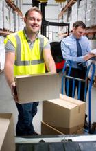 Legal Service - Employment
